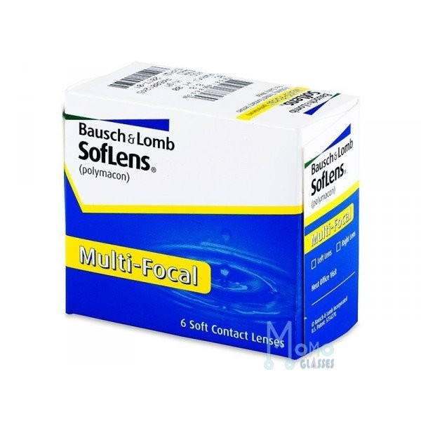 Softlens Multifocal