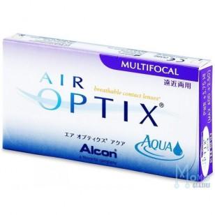 AIROPTIX® MULTIFOCAL 月棄
