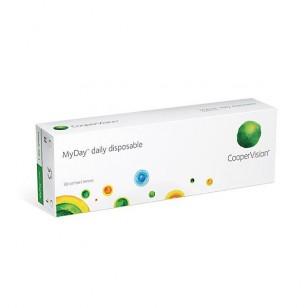 MyDay 1-DAY 單光