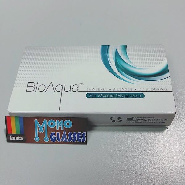 BioAqua 兩星期即棄