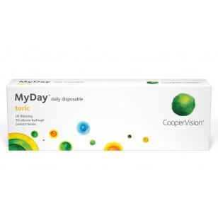 MyDay 1 DAY TORIC 散光